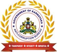 Dakshina kannada, Anti Corruption Bureau PS have trapped Sri