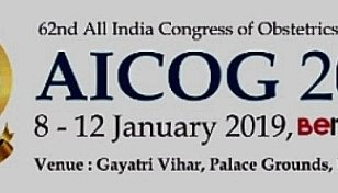 The 62nd All India Congress of Obstetrics and Gynaecologists